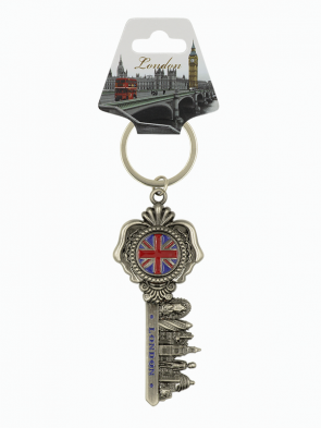 METAL KEY RING